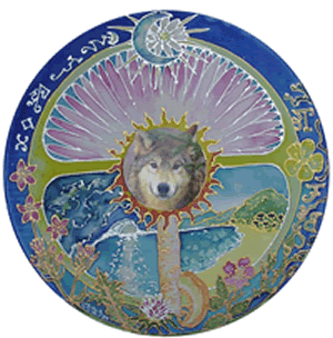 Naturheilpraxis – Astromedizin – Riki Allgeier